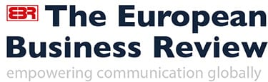 The European Business Review logo
