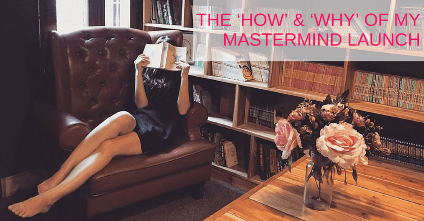 4 Tips on How to Start a Mastermind Group