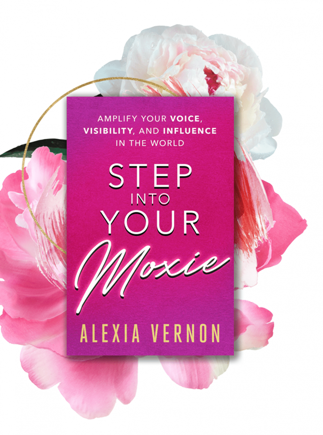 Step into Your Moxie is a timely, refreshingly playful guide for women to communicate with candor, clarity, compassion, and ease every time they open their mouths to speak.